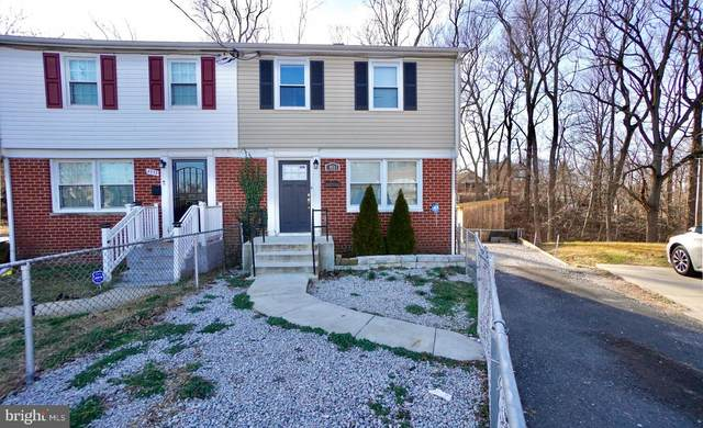 4551 Akron Street, TEMPLE HILLS, MD 20748 (#MDPG598658) :: AJ Team Realty