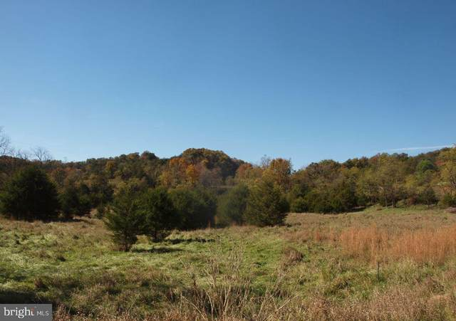 24.9ac South Mill Creek, UPPER TRACT, WV 26866 (#WVPT101672) :: The Matt Lenza Real Estate Team