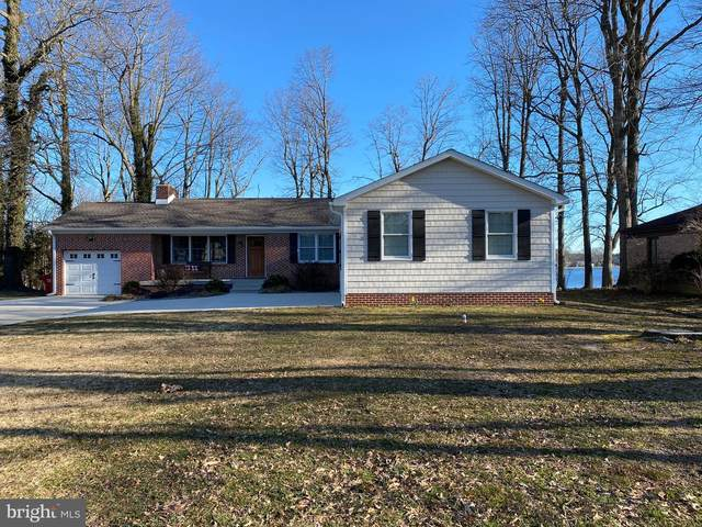 307 Haven Lake Avenue, MILFORD, DE 19963 (#DESU178534) :: RE/MAX Main Line