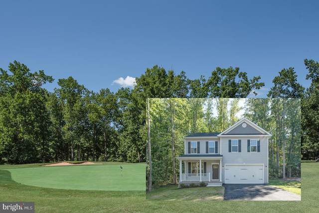 306 Birdie Road, LOCUST GROVE, VA 22508 (#VAOR138564) :: EXIT Realty Enterprises