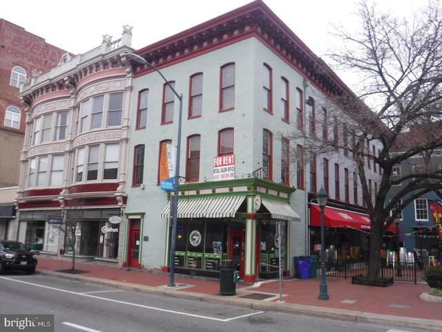 2 W Washington Street, HAGERSTOWN, MD 21740 (#MDWA178122) :: The Redux Group