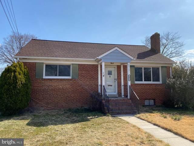 5913 Brunswick Street, SPRINGFIELD, VA 22150 (#VAFX1184172) :: Debbie Dogrul Associates - Long and Foster Real Estate