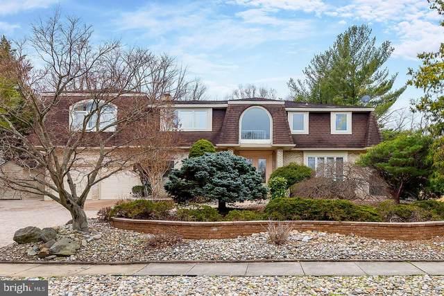 1704 Lark Lane, CHERRY HILL, NJ 08003 (#NJCD414336) :: Linda Dale Real Estate Experts