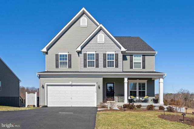 14216 Belle Ave, CULPEPER, VA 22701 (#VACU143834) :: Network Realty Group