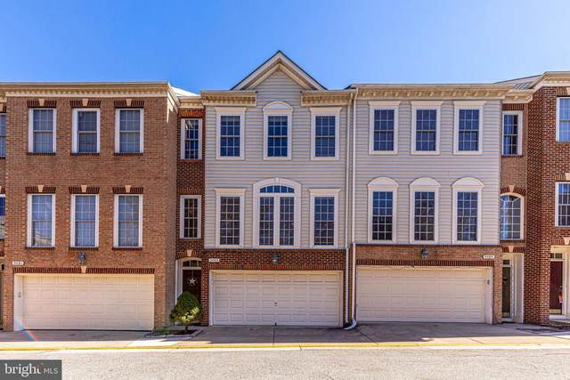 9083 Acheson Court, LORTON, VA 22079 (#VAFX1184178) :: The Putnam Group