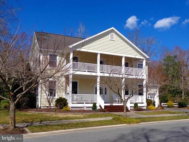 32450 Free Drop Way #3166, LONG NECK, DE 19966 (#DESU178544) :: Linda Dale Real Estate Experts