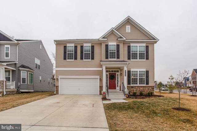 6122 Flutie Lane, CLARKSVILLE, MD 21029 (#MDHW291116) :: RE/MAX Advantage Realty