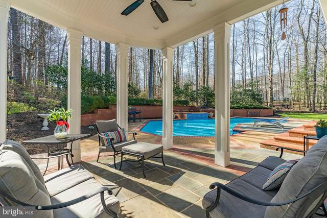 7429 Clifton Quarry Drive, CLIFTON, VA 20124 (#VAFX1184194) :: Advance Realty Bel Air, Inc