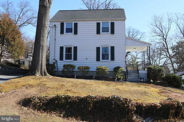 4205 70TH Avenue, HYATTSVILLE, MD 20784 (#MDPG598670) :: Bruce & Tanya and Associates