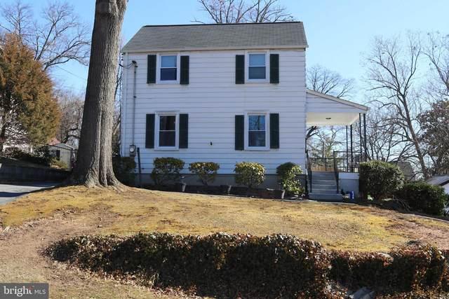 4205 70TH Avenue, HYATTSVILLE, MD 20784 (#MDPG598670) :: Crossman & Co. Real Estate