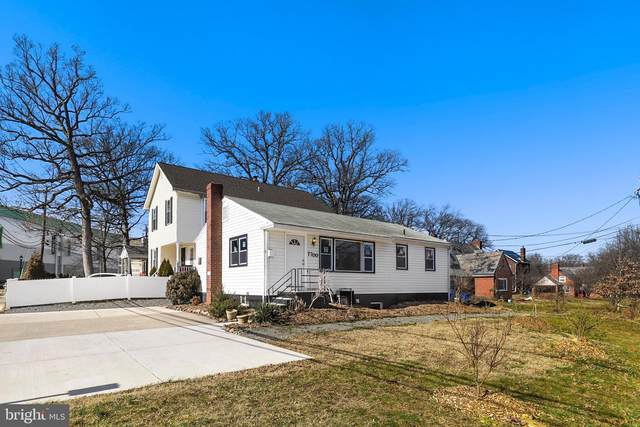 7700 Chicago Avenue, SILVER SPRING, MD 20910 (#MDMC746708) :: Corner House Realty