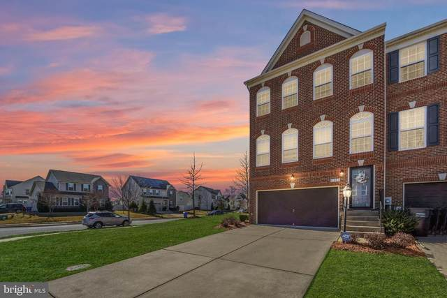 11863 Sunset Ridge Place, WALDORF, MD 20602 (#MDCH222348) :: City Smart Living