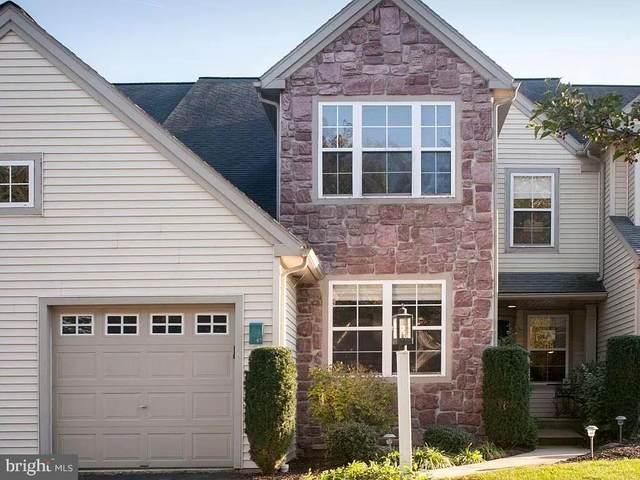 87 Hawk Valley Lane, DENVER, PA 17517 (#PALA178148) :: Flinchbaugh & Associates