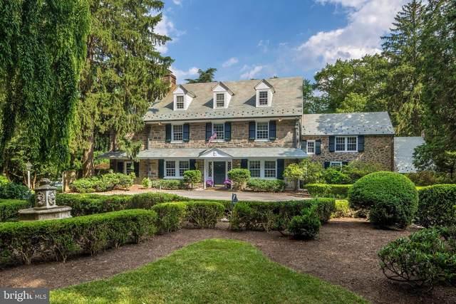 141 Maple Hill Road, GLADWYNE, PA 19035 (#PAMC684562) :: Jason Freeby Group at Keller Williams Real Estate