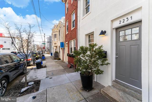 2231 Amber Street, PHILADELPHIA, PA 19125 (#PAPH992742) :: Keller Williams Real Estate