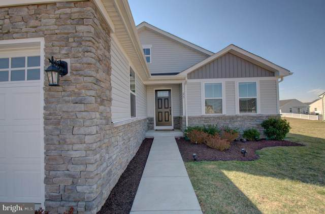 25 Zennor, MARTINSBURG, WV 25405 (#WVBE184088) :: City Smart Living