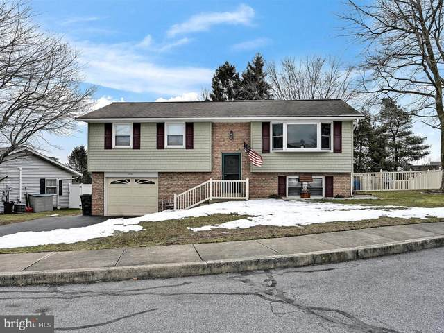 330 Vista Circle, EPHRATA, PA 17522 (#PALA178160) :: CENTURY 21 Home Advisors