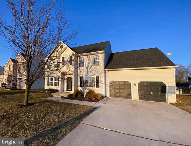 15 Brook Ramble Lane, TOWNSEND, DE 19734 (MLS #DENC521798) :: Kiliszek Real Estate Experts