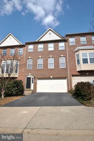 4119 Brookgreen Drive, FAIRFAX, VA 22033 (#VAFX1184222) :: The Riffle Group of Keller Williams Select Realtors