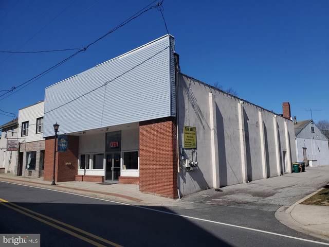 11 E Main Street, RISING SUN, MD 21911 (#MDCC173568) :: Advance Realty Bel Air, Inc