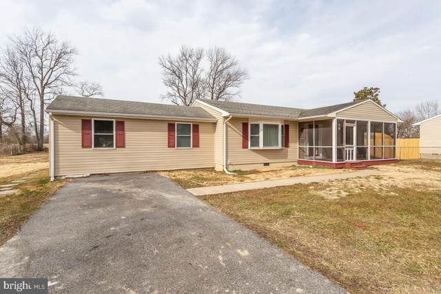 137 Scottown Road, QUEENSTOWN, MD 21658 (#MDQA146918) :: Dart Homes