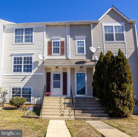 5717 Springfish Place, WALDORF, MD 20603 (#MDCH222354) :: EXIT Realty Enterprises