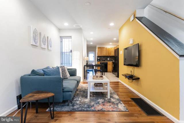2332 N Carlisle Street, PHILADELPHIA, PA 19132 (#PAPH992762) :: Sunrise Home Sales Team of Mackintosh Inc Realtors