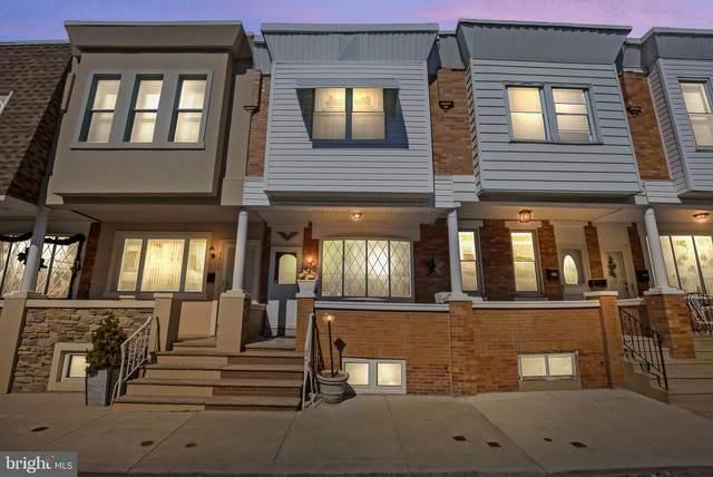 3430 Mercer Street, PHILADELPHIA, PA 19134 (#PAPH992764) :: Colgan Real Estate