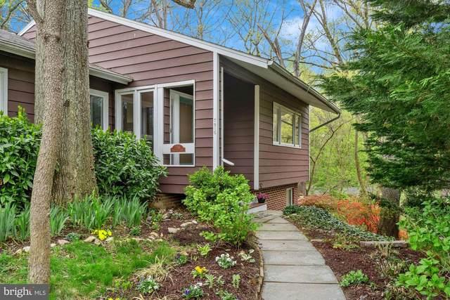 7016 Braeburn Place, BETHESDA, MD 20817 (#MDMC746722) :: Dart Homes
