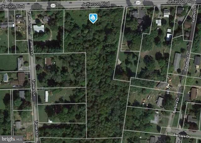 Jefferson Boulevard, HAGERSTOWN, MD 21740 (#MDWA178138) :: Dart Homes
