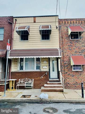 1337 S Alder Street, PHILADELPHIA, PA 19147 (#PAPH992776) :: The Matt Lenza Real Estate Team