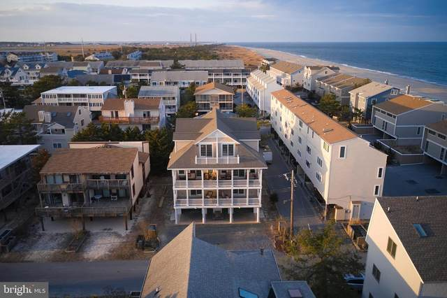 39587 Admiral Road #2, BETHANY BEACH, DE 19930 (#DESU178568) :: McClain-Williamson Realty, LLC.