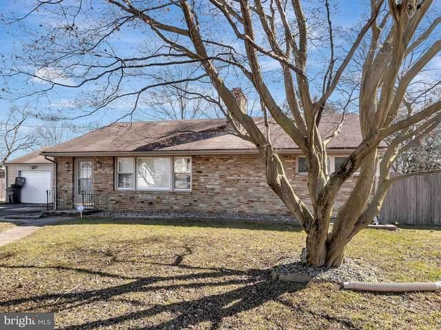 434 Klockner Road, HAMILTON TOWNSHIP, NJ 08619 (#NJME308600) :: Jim Bass Group of Real Estate Teams, LLC