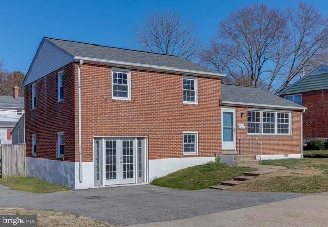 117 Wyndcrest Avenue, BALTIMORE, MD 21228 (#MDBC521322) :: Corner House Realty