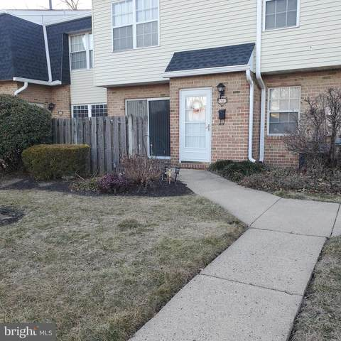 2147 Harbour Drive, PALMYRA, NJ 08065 (#NJBL392522) :: Keller Williams Real Estate