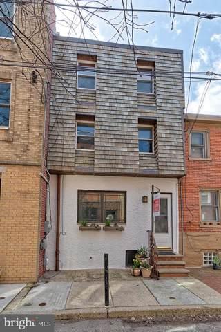 912 Kimball Street, PHILADELPHIA, PA 19147 (#PAPH992792) :: The Lux Living Group