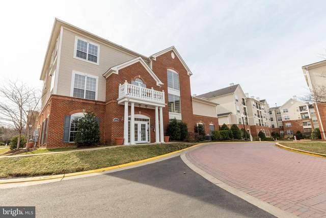 4862 Eisenhower Avenue #360, ALEXANDRIA, VA 22304 (#VAAX256770) :: Dart Homes