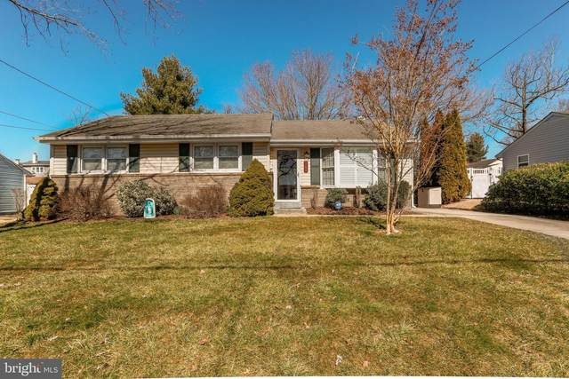 166 Ford Avenue, WEST DEPTFORD, NJ 08096 (#NJGL271930) :: Scott Kompa Group