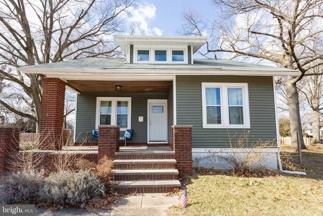 11 New Albany Road, MOORESTOWN, NJ 08057 (#NJBL392526) :: Keller Williams Real Estate