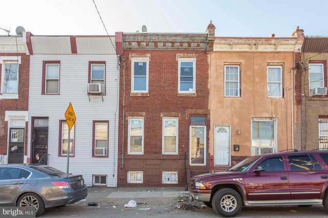 3522 N 2ND Street, PHILADELPHIA, PA 19140 (#PAPH992814) :: The Matt Lenza Real Estate Team