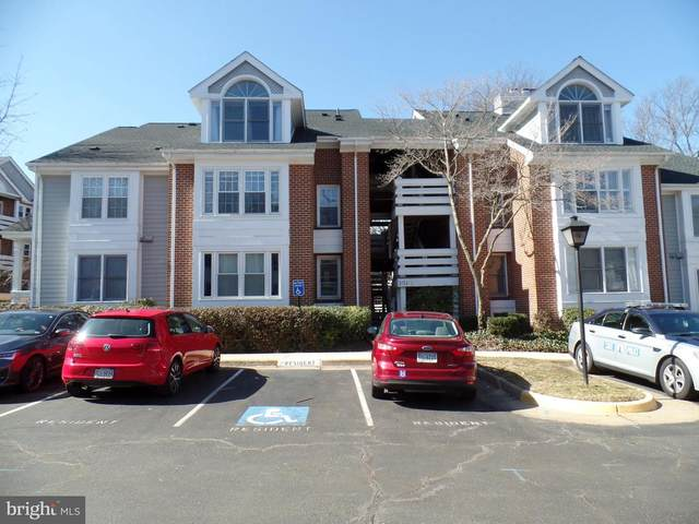 3152-D Anchorway Court, FALLS CHURCH, VA 22042 (#VAFX1184254) :: Gail Nyman Group