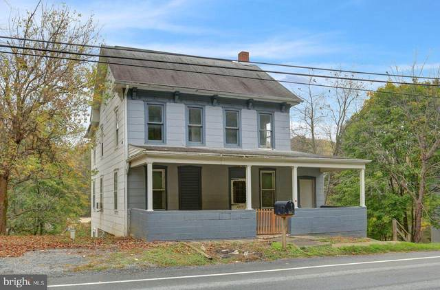 1877 Craley Road, WINDSOR, PA 17366 (#PAYK153904) :: ExecuHome Realty