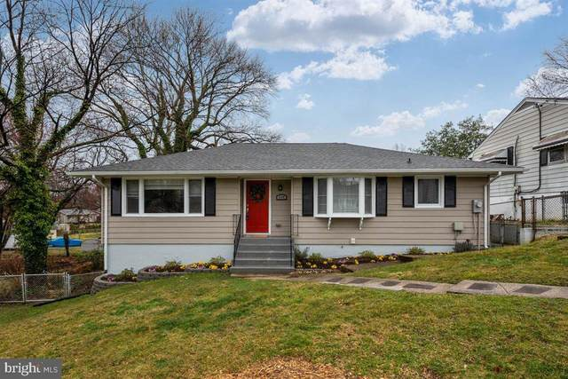 216 Parker Avenue, ANNAPOLIS, MD 21401 (#MDAA460762) :: Network Realty Group
