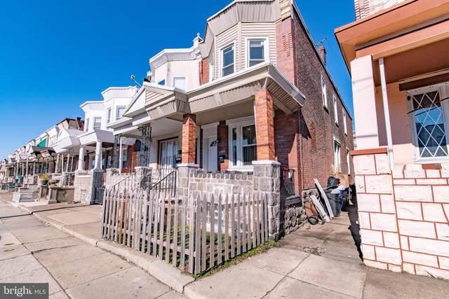 2966 Aramingo Avenue, PHILADELPHIA, PA 19134 (#PAPH992826) :: Colgan Real Estate