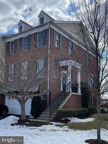 3011 E Dorchester Street #128, DOYLESTOWN, PA 18925 (#PABU521622) :: Potomac Prestige