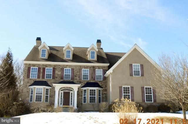 121 Wynn Court, LANDENBERG, PA 19350 (#PACT530470) :: Linda Dale Real Estate Experts