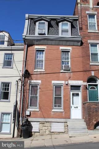 168 Green Lane, PHILADELPHIA, PA 19127 (#PAPH992842) :: Lee Tessier Team