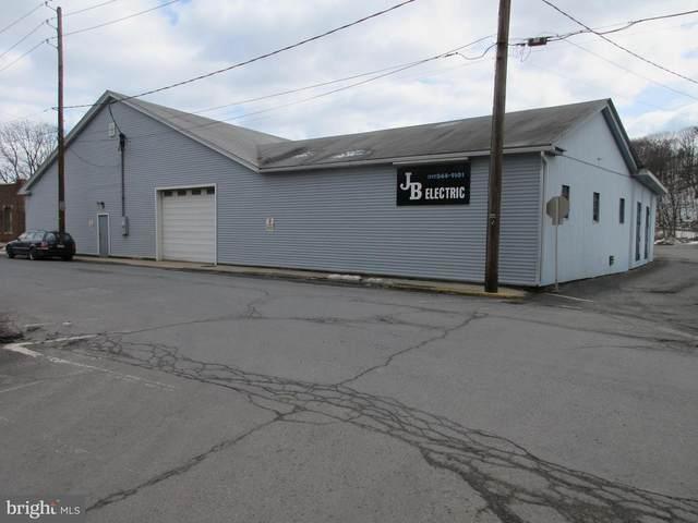 201 N Delaware Avenue, MINERSVILLE, PA 17954 (MLS #PASK134358) :: Kiliszek Real Estate Experts