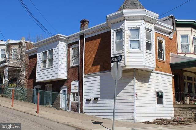 140 Leverington Avenue, PHILADELPHIA, PA 19127 (#PAPH992852) :: Revol Real Estate