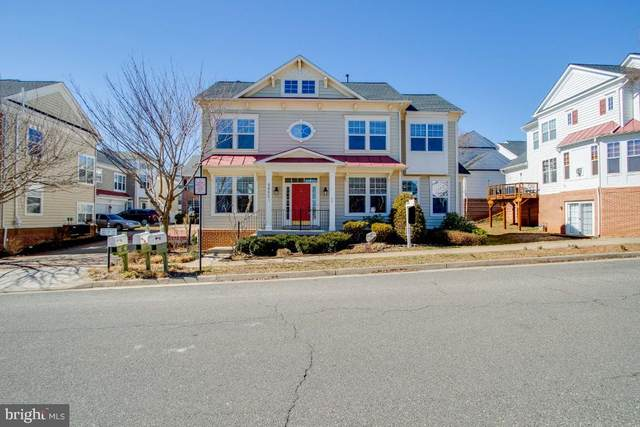 8880 Song Sparrow Drive, GAINESVILLE, VA 20155 (#VAPW516200) :: Network Realty Group